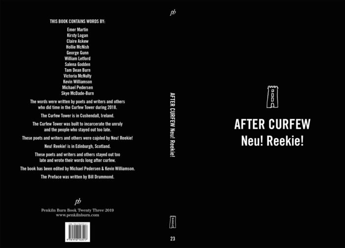 After Curfew Cover